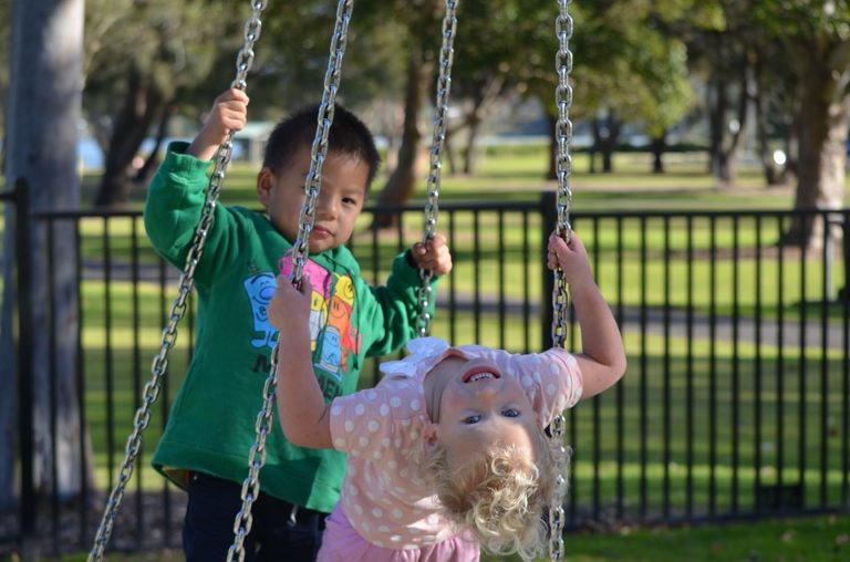 Hugoplay – Best outdoor playground equipment manufacturers and suppliers in India