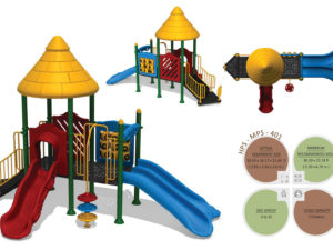 MPS 401 Multiplay Systems