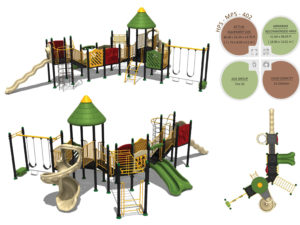 MPS 402 Multiplay Systems