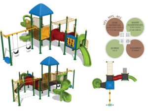 MPS 403 Multiplay Systems