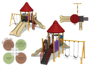 MPS 404 Multiplay Systems