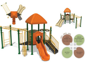 MPS 405 Multiplay Systems