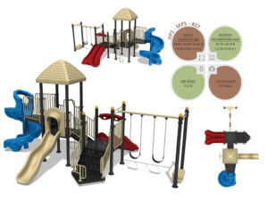MPS 407 Multiplay Systems