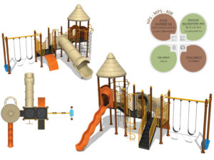 MPS 408 Multiplay Systems