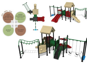 MPS 410 Multiplay Systems