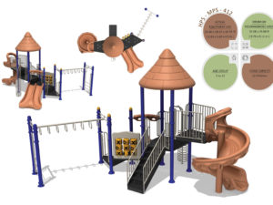 MPS 412 Multiplay Systems