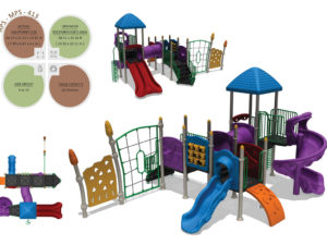 MPS 413 Multiplay Systems