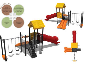 MPS 417 Multiplay Systems