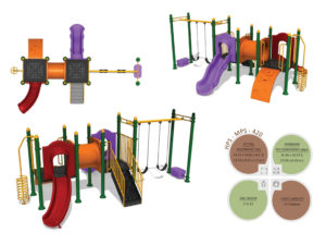 MPS 420 Multiplay Systems