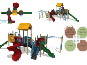 MPS 421 Multiplay Systems