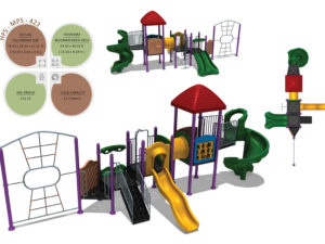 MPS 423 Multiplay Systems