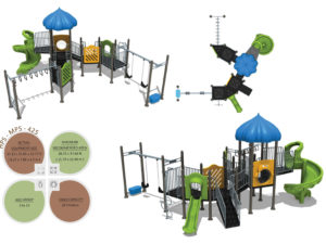 MPS 425 Multiplay Systems