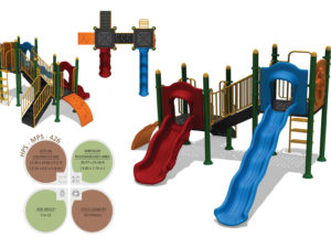 MPS 426 Multiplay Systems