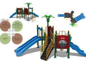 MPS 427 Multiplay Systems