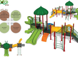 MPS 428 Multiplay Systems