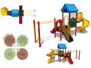 MPS 501 Multiplay Systems