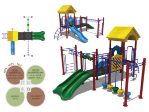 MPS 502 Multiplay Systems