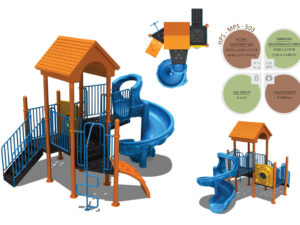 MPS 503 Multiplay Systems