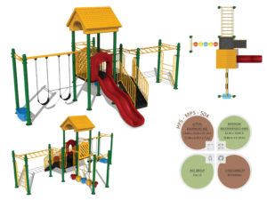 MPS 504 Multiplay Systems