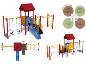 MPS 506 Multiplay Systems