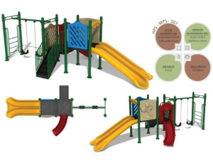 MPS 507 Multiplay Systems
