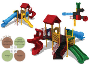 MPS 508 Multiplay Systems
