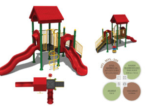 MPS 509 Multiplay Systems
