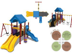 MPS 511 Multiplay Systems