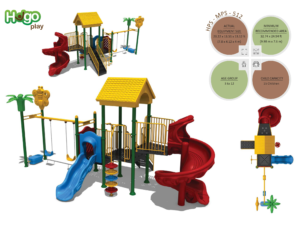 MPS 512 Multiplay Systems