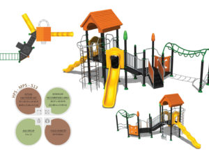MPS 513 Multiplay Systems
