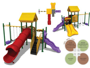 MPS 514 Multiplay Systems