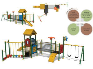 MPS 515 Multiplay Systems
