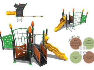 MPS 802 Multiplay Systems